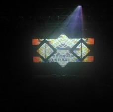 Délirium festival Ninkasi kao